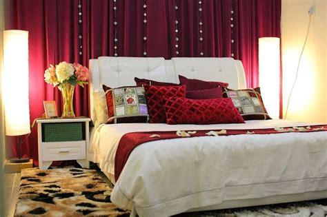 cara menghias bilik pengantin pelabuhan mimpi kita wedding review kamar pengantin