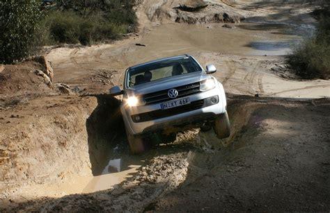 volkswagen amarok off road volkswagen amarok off road review photos 4 of 22