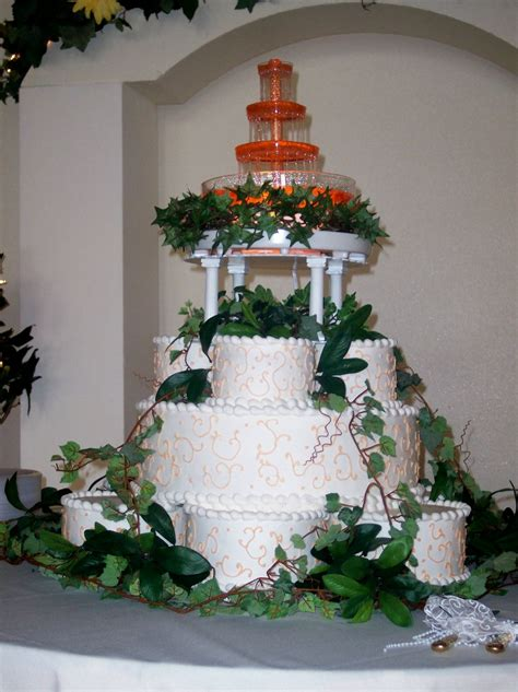 Wedding Cakes With Fountains by Beautiful Wedding Cakes With Fountains Www Imgkid