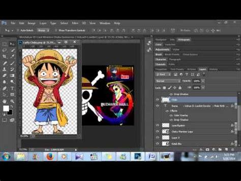 tutorial membuat id card otaku indonesia cara membuat id card member otaku indonesia uzhandlawlliet