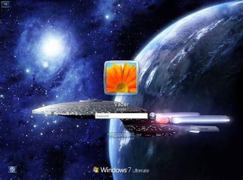 change windows  logon screen background