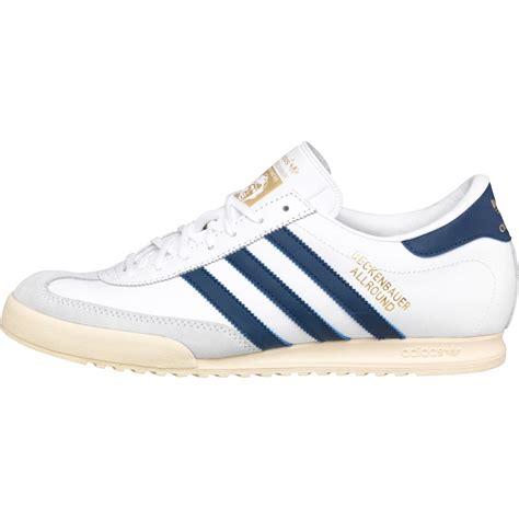 Harga Adidas Beckenbauer buy adidas originals mens beckenbauer all trainers