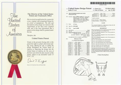 design patent application legalzoom sporting sails documenting inspirational experimental