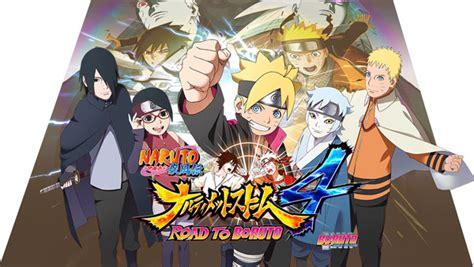 film boruto zone telechargement naruto shippuden ultimate ninja storm 4 road to boruto
