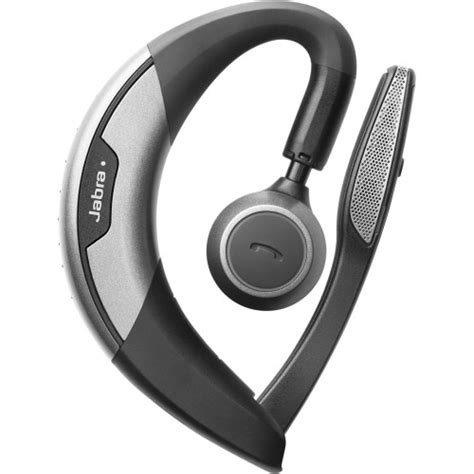 Headset Bluetooth Jabra Motion jabra motion uc bluetooth wireless headset with usb dongle the ear wearing style