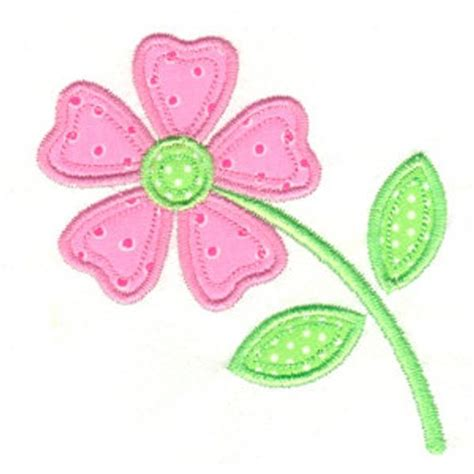flower applique applique flower flower applique flower embroidery