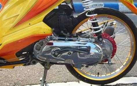 Standar 2 Beat Lama Orisinil Honda Kvy modifikasi motor honda beat 2008 simpel tapi tetap modis indonesia motorcycle