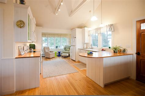 small house renovation small beach house renovation beach style kitchen