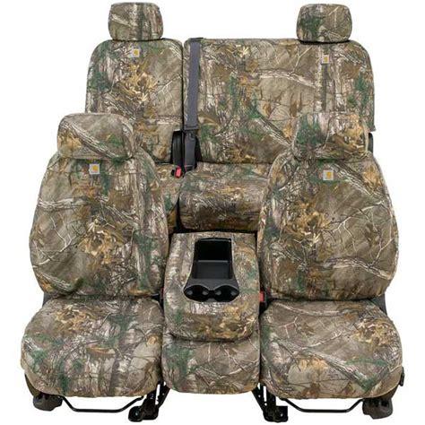 2014 f 150 camo seat covers covercraft carhartt custom realtree camo seat covers