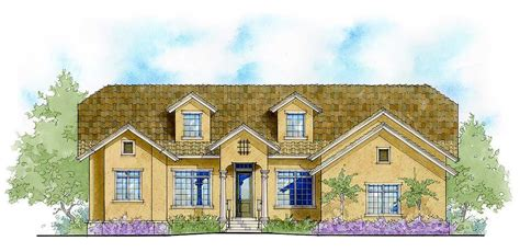 energy saving house plans energy saving house plan with two dormers 33153zr