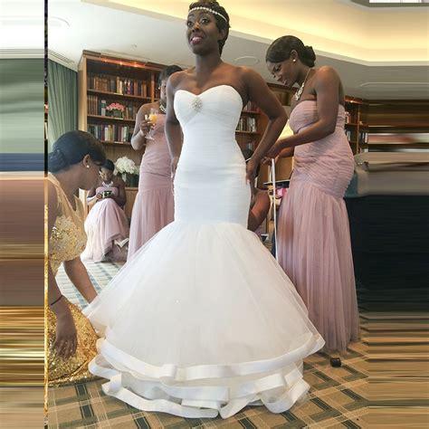 Dress Garden Nn afrika hochzeit kleid werbeaktion shop f 252 r werbeaktion