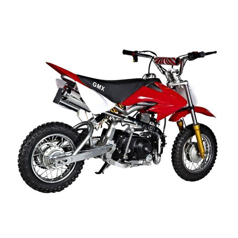 red dirt bike gmx chip red 50cc dirt bike