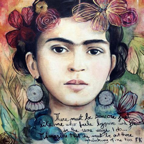 cuadros frida kahlo cuadros de frida kahlo inolvidables 110 00 en