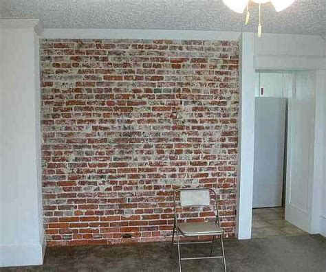 ziegelstein wand innen dining room interior brick wall home is where your