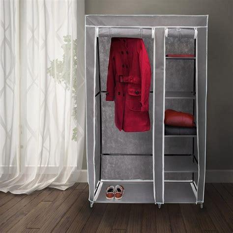 armadio in tessuto armadio in tessuto guardaroba portatile