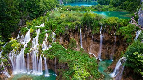 Prettiest Places In The Us by Top 10 Most Spectacular Waterfalls In The World The