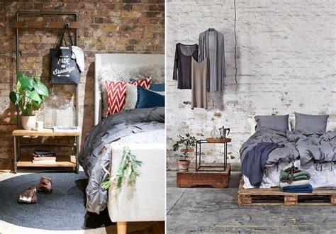 dormitorio decoracion claves para decorar un dormitorio de estilo industrial
