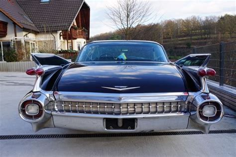59 Cadillac Series 62 59 Cadillac Series 62 2 Door