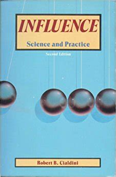 influence science and practice books influence science and practice r b cialdini robert