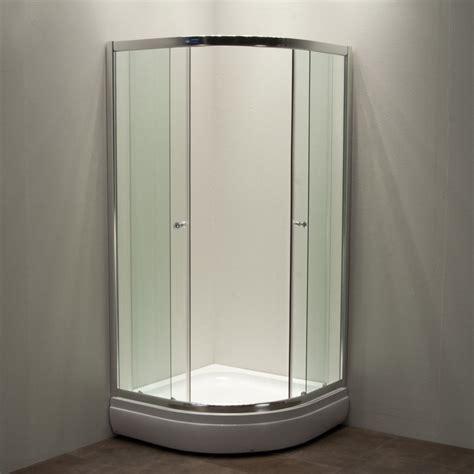 piatto doccia semicircolare 70x70 all more it cabina box doccia semicircolare trasparente