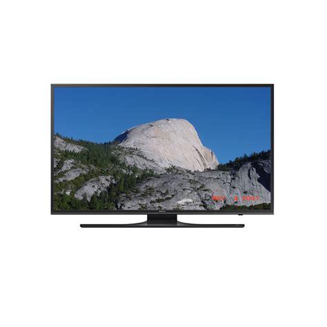 Samsung 65 4k Samsung Un65ju650df Rb Refurbished 65 Quot Class 4k Ultra Hd Led Smart Hdtv Un65ju650df