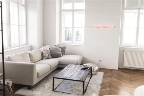 Interior Designs Für Kleine Wohnzimmer by Wohnung Wohnzimmer Tour Kummer