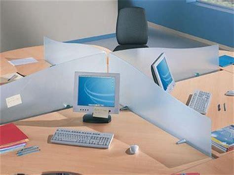 separateur de bureau panneaux ecrans separateurs de bureaux