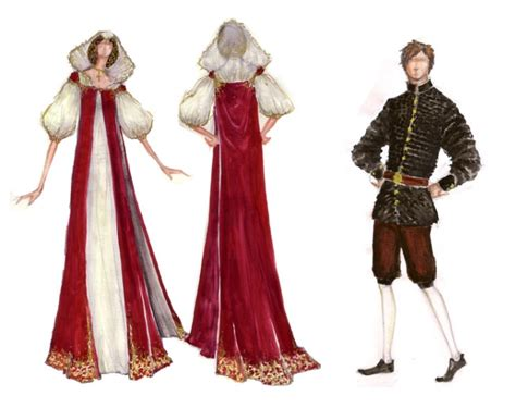 1000 images about romeo and juliet costume design on costume design by catharine stuart at coroflot com