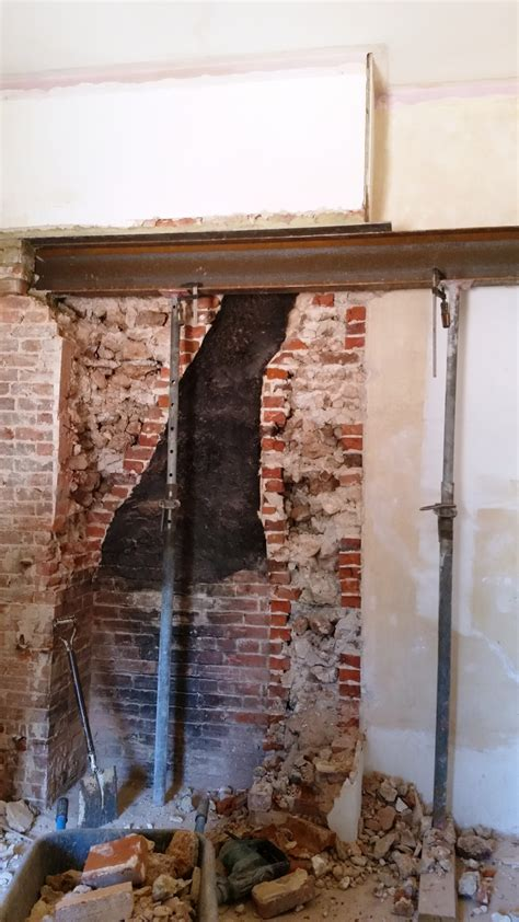 Cost To Remove Fireplace And Chimney by Fireplace Chimney Removal Adelaide Ancillary Building