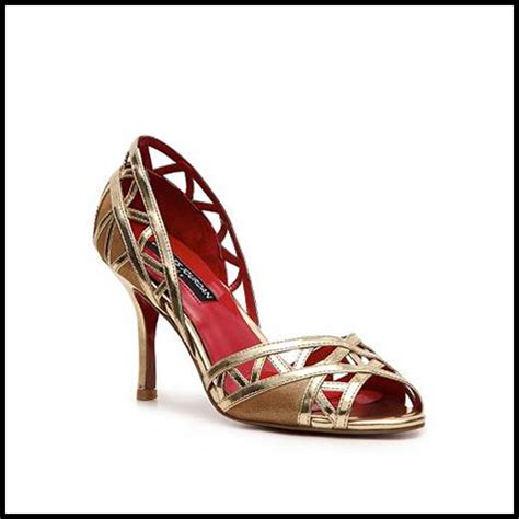charles jourdan shoes before louboutins there were jourdans le stylet