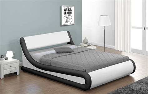 modern king bed frame contemporary king bed 28 images mistral contemporary