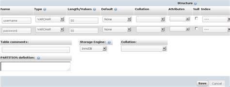 cara membuat login dengan php dan phpmyadmin cara membuat form login dan logout php dengan database