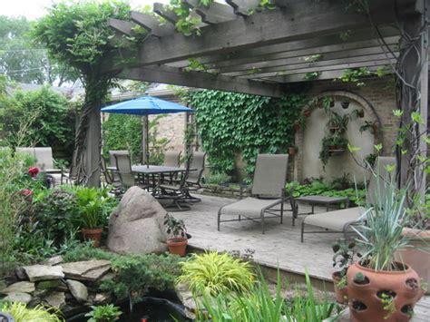 rick bayless s chicago garden homestead gardens inc