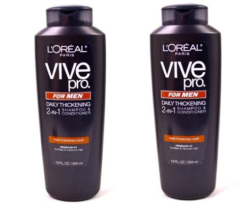 best daily shoo for hair growth and thinning hair