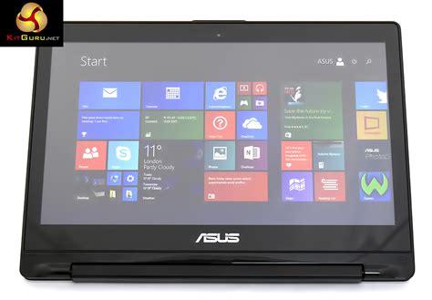 Asus Laptop Tp300l Price asus tp300l transformer book flip review kitguru