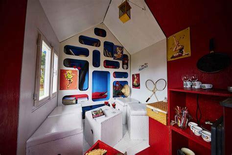 tiny house france czech republic cabin e architect tiny house france czech republic cabin e architect