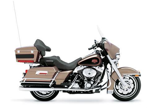 2004 Harley Davidson by 2004 Harley Davidson Flhtc I Electra Glide Classic