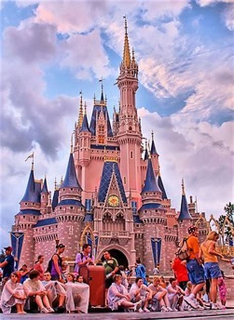 Disneyland Disney World Theme Parks Summer Fun Mom It