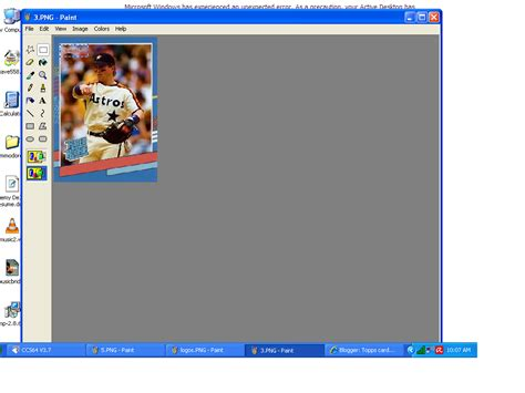 Topps Card Template by Topps Cards That Never Were How To Make A Custom Card