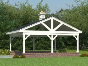 Detached Carport Plans The Garage Plan Shop Blog 187 Carport Plans