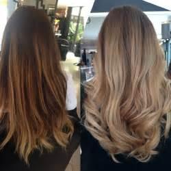 consequences of going from to light hair color sozo olaplex addio capelli danneggiati da colore e calore