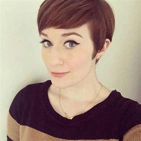 pixie haircuts with bump at crown 20 best ideas of cool pixie haircuts