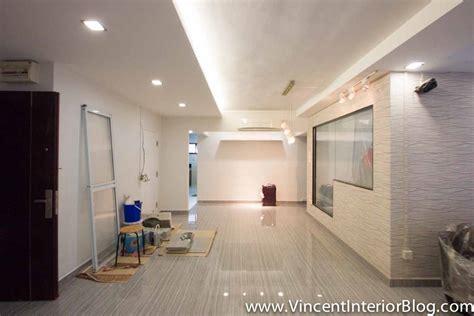5 room renovation 5 room hdb renovation at jalan tenteram part 7 day 33 diningarea3 vincent interior