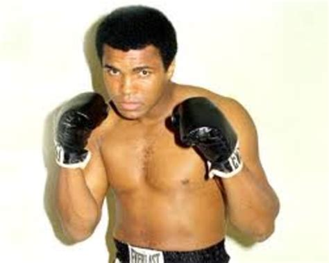 muhammad ali best biography muhammad ali da young timeline timetoast timelines