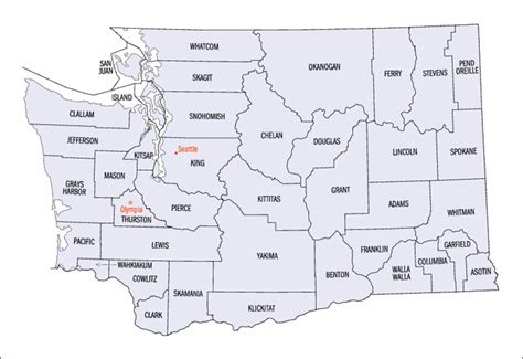 Washington State Court Records By Name Spokane County Criminal Background Checks Washington