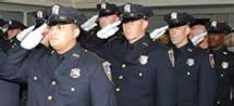 Court Officer by New York State Court Officer Trainee Recruitment