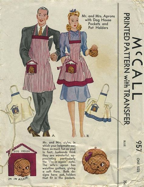 sewing vintage apron 17 best images about my vintage apron sewing patterns on