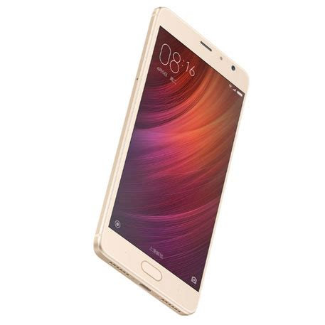 Xiaomi Redmi Pro Ram 4gb 128gb Original Bnib xiaomi redmi pro exclusive ed 4gb 128gb dual sim gold specifications photo xiaomi mi