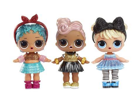 lol dolls glitter lol t dolls and products