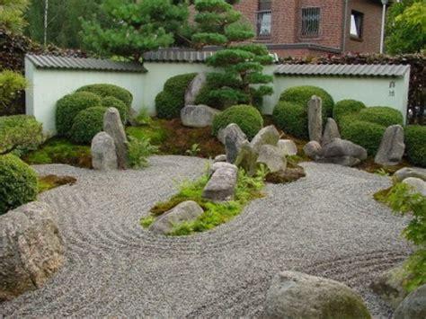 zen garten japanischer garten zen garten